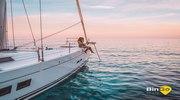 Новорічний яхтинг на Тенеріфе