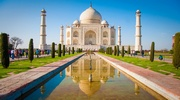 Індія: Золотий Трикутник (3 ночі) + Гоа (пляж)