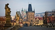 Три счастливых дня для Нового Года!   Автобусный тур Львов-Краков-Прага-Дрезден