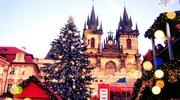 Last Minute! Новый год в Праге: гостиницы 4 * в центре