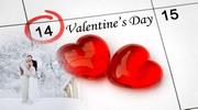 День Св. Валентина в кращих готелях 5 * на Кіпрі - острові любові