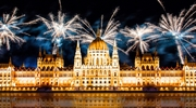 Запрошуємо на новорічні канікули до Угорщини!