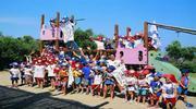 Улюблений регіон Туреччини для сімейного та молодіжного відпочинку – Кемер