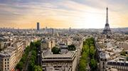 Свято весни в Парижі  здійсніть свою мрію