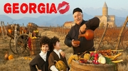 Сни про Грузію: від Кахетії до Аджарії