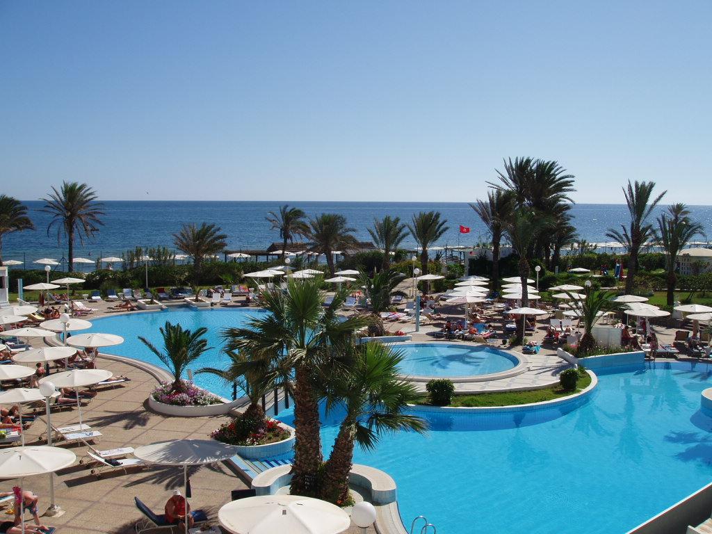 Тунис при раннем бронирование - выгодно!
