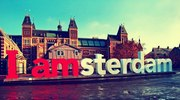 Шалена трійка: Берлін, Амстердам, Гамбург