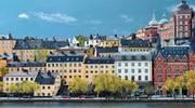 Приглашаем в сказочное путешествие в Прибалтику и Скандинавию!