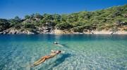 Встречайте лето на Эгейском море