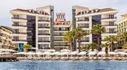 Турция, Мармарис   Отель Poseidon Marmaris 4*