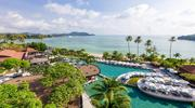 о. Пхукет, Таїланд  Pullman Phuket Panwa Beach Resort 5*