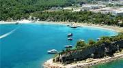 Туреччина/Кемер Готель Onkel Hotels Beldibi Resort (ex.Onkel Resort) 5*