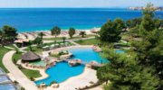Porto Carras Sithonia Hotel 5*  В ГРЕЦИИ