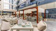 НОВЫЙ , СТИЛЬНЫЙ И КРАСИВЫЙ ОТЕЛЬ  Dubai Marina Wyndham 4*