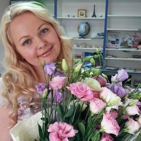 Мороз Лариса Іванівна, директор