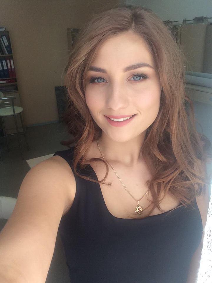 Христина Мельник, менеджер з туризму