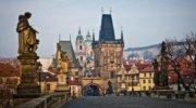 Поспеши познакомиться с Прагой и Берлином