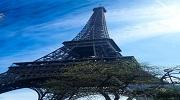 Неймовірний Париж