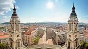 Уикенд в Будапешт! + Хевиз!