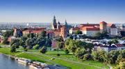 Лучше всех:  Краков, Вена, Будапешт!