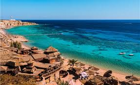 Zharkij Egipet Harmony Makadi Bay Hotel Resort 5
