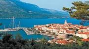 Будь на одной волне с летом! Отдых на Адриатическом море в Хорватии!