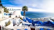 Туніс, Монастір