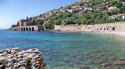 Туреччина, Аланія