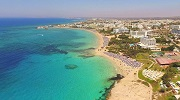 Кіпр, Айя Напа