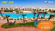 Єгипет, Шарм-ель-Шейх  Shores Golden Resort (Ex. Otium Golden) 4*