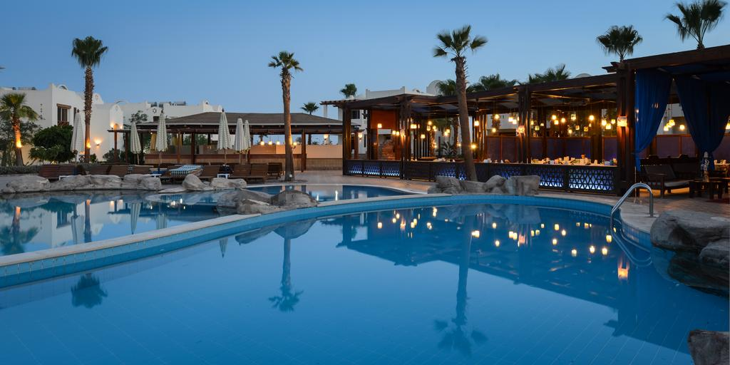 Єгипет, Шарм-ель-Шейх          Golden Sharm Hotel 4*