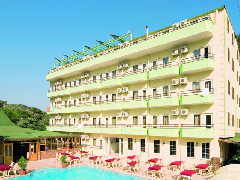Asia Hotel Kemer 3*