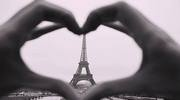 День 8 Марта в Париже