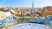 Сонячний поцілунок Барселони