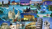 Тур выходного дня в Европу