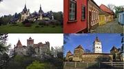 Цікаві вихідні в Трансильванії