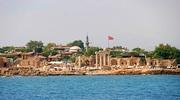 Туреччина з Києва
