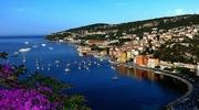 В цьому році в моді Лазурний - Ніцца, Монако, Сан-Ремо!