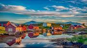 Скандинавія. Вся правда про Вікінгів