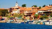 Оксамитовий сезон у Болгарії