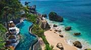 Тропічний рай на землі