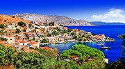 Кипр целый год!