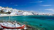 Греція – гостинний куточок Середземномор\'я
