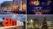 Новий 2020 рік у Амстердамі