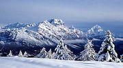 Гірськолижний відпочинок по-італійськи