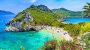 Корфу - один из самых зеленых островов Греции