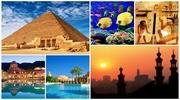 Египет из Львова