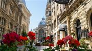 СПА вікенд в Бухаресті