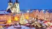 Романтика трьох міст: Нюрнберг, Страсбурґ та Мюнхен