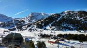 Андорра - відкрий зимовий сезон